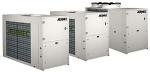 Холодильные машины AERMEC ANL-290-650