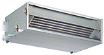 Вентиляторные доводчики AERMEC канального типа FCX-P