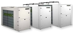Холодильные машины AERMEC NRL-0280-0750