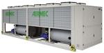 Холодильные машины AERMEC NRL 2000/3600
