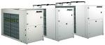 Холодильные машины AERMEC NRL FC 0280/0700 (R410A)