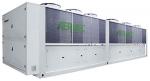 Холодильные машины AERMEC NRL FC 2000/3600 (R410A)