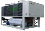 Холодильные машины AERMEC NRL FC 750/1800 (R410A)
