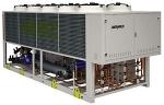 Холодильные машины AERMEC NS FC 1251/7203 (R134a)
