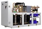 Холодильные машины AERMEC NXW