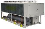 Холодильные машины AERMEC TBX