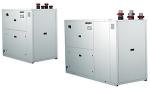 Холодильные машины AERMEC WRL 180/650