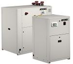 Холодильные машины AERMEC WRL-H 025/160