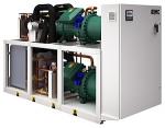 Холодильные машины AERMEC WSA