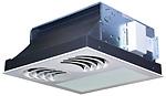 Вентиляторные доводчики AERMEC кассетного типа VEC