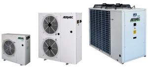 Холодильные машины Aermec ANL 020, 025, 030, 040, 050, 070, 080, 090, 102, 152, 202