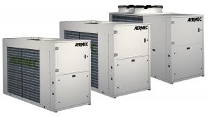 Холодильные машины Aermec ANL 290-300-340-400-580-620-650