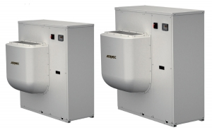 Холодильные машины Aermec CL