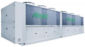 Чиллеры и компрессорно-конденсаторные блоки Aermec NRL 2000 2250 2500 2800 3000 3300 3600