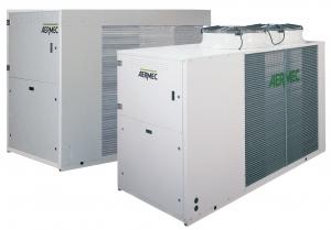 Чиллеры и компрессорно-конденсаторные блоки Aermec NRL 280 300 330 350 500 550 600 650 700