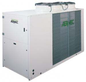 Чиллеры Aermec NRL Free Cooling 280 300 330 350 500 550 600 650 700
