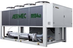 Холодильные машины Aermec NSI