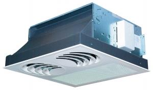 Вентиляторные доводчики кассетного типа AERMEC VEC 20 30 40 50